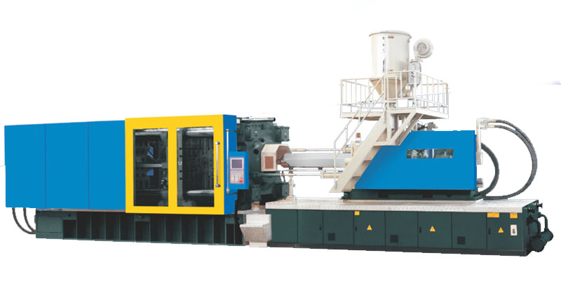 PET/POPP Preform Appropriative Injection Molding Machine